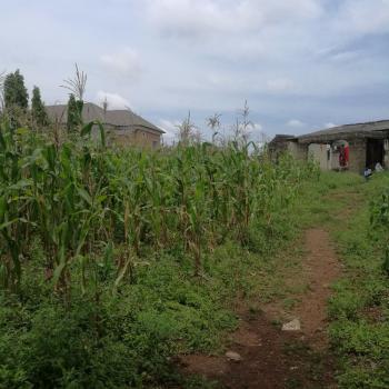 Residential Plot of Land Measuring 1500, Doctors Quarters, Kaduna North, Kaduna, Residential Land for Sale