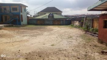 a Standard Dried and Table Land Fenced Round with Gate in an Estate, Oke Ira, Ogba, Ikeja, Lagos, Residential Land for Sale