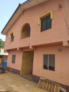 4 Numbers of 3 Bedroom Flat in a Serene Environment Close to The Road, Afolabi, Off Lasu Isheri Expressway, Igando, Alimosho, Lagos, Block of Flats for Sale