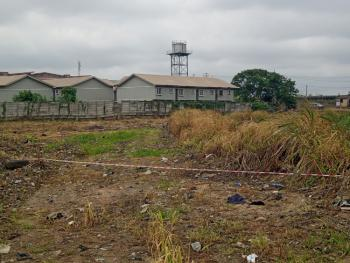 Maverick Court, Opposite Trem Church Directly Facing The Express-way, Gbagada, Lagos, Residential Land for Sale