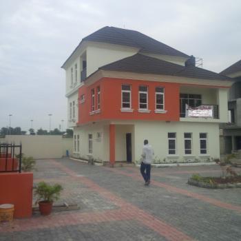 Beautiful 5 Bedroom Duplex With Penthouse, Chevy View Estate, Lekki, Lagos, 5 bedroom, 6 toilets, 6 baths Detached Duplex for Sale