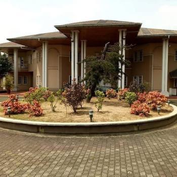 Luxury 5 Bedroom Duplex, Gra, Port Harcourt, Rivers, Detached Duplex for Sale