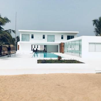 Ocean View Island with Government Approved Excision, Snake Island Off The Lagos Coast Along The Badagry Creek, Ilashe, Lagos, Mixed-use Land for Sale