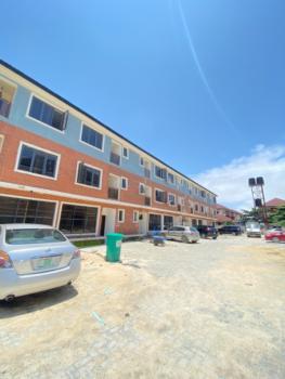 Lovely 4 Bedroom Terrace Duplex, Osapa, Lekki, Lagos, Terraced Duplex for Sale