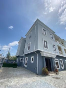 Lovely and Spacious 5 Bedroom Semi Detached Duplex and a Bq, Ajah, Lagos, Semi-detached Duplex for Sale