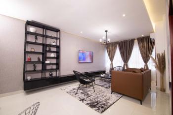 2 Bedroom Apartment, Nova Base Apartment, Lekki Phase 1, Lekki, Lagos, Flat / Apartment Short Let