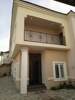 Brand New Luxury Family 4 Bedrooms Duplex with Bq. Secured Estate, Peace Court Garden Estate, Lbs, Ajah, Lagos, Detached Duplex for Rent