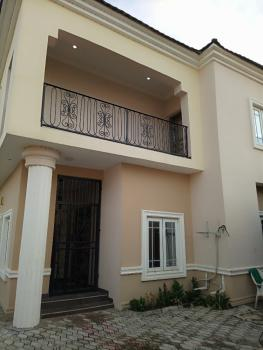 Brand New Luxury Family 4 Bedrooms Fully Detached Duplex with Bq, Peace Court Garden Estate, Lbs, Ajah, Lagos, Detached Duplex for Rent