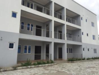 3 Bedroom Flat with Bq, Gilmore, Jahi, Abuja, Flat / Apartment for Sale