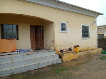 Luxury 2 Bedroom Bungalow with Excellent Facilities, Karu City College Road, Becki 1 Estate, Karu, Abuja, Semi-detached Bungalow for Sale