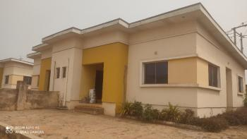 Luxury 2 Bedroom Bungalow Well Price & Very Affordable in Secure Estate, Treasure Island Estate Phase 1, Mowe Ofada, Ogun, Semi-detached Bungalow for Sale