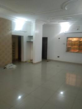 Pop Finished 3 Bedrooms Flat, Jahi, Abuja, Flat / Apartment for Rent