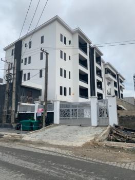 Luxury 3 Bedroom Flat with Spacious Bq, Lekki Phase 1, Lekki, Lagos, Flat / Apartment for Sale