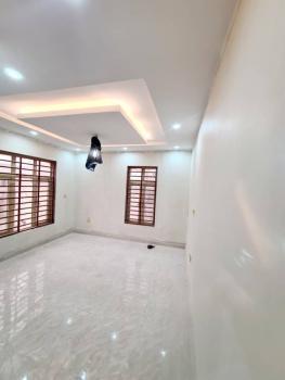 a Newly Built Luxurious 4 Four Bedroom Duplex Plus Bq, Alausa, Ikeja, Lagos, Terraced Duplex for Rent