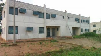 Newly Built Well Finished Spacious 4 Bedroom Semi-detached Duplex with One Bedroom Flat Bq, Inside Ecowas Estate, Katamkpe Diplomatic Zone, Katampe, Abuja, Semi-detached Duplex for Sale