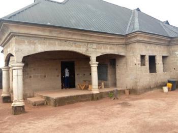 4 Bedroom Flat, Isieke, Abakaliki, Ebonyi, Terraced Bungalow for Sale