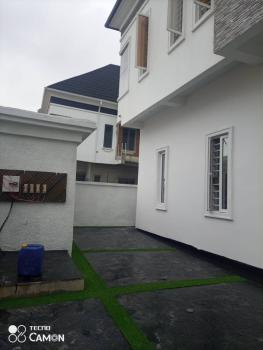 5 Bedroom Fully Detached Duplex, Tulip Heaven Estate Chevron Alternative, Lekki Phase 1, Lekki, Lagos, Detached Duplex for Sale