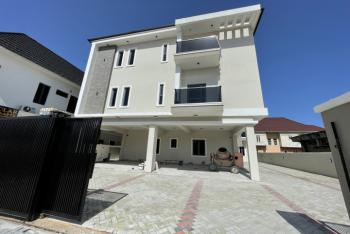 Tastefully Finished 2 Bedroom Flat, Idado Estate, Lekki Phase 2, Lekki, Lagos, Block of Flats for Sale
