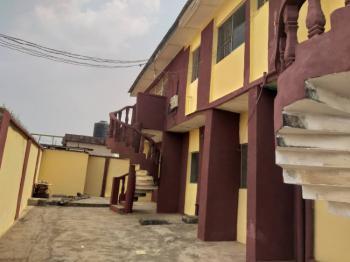2 Bedroom Flat of 4 Block, Alagbado, Ifako-ijaiye, Lagos, Block of Flats for Sale