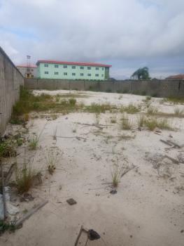 Joint Venture Land, Ikota Villa, Lekki Phase 1, Lekki, Lagos, Residential Land Joint Venture