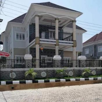 Brand New 5 Bedroom Fully Detached, Gaduwa, Abuja, Detached Duplex for Sale