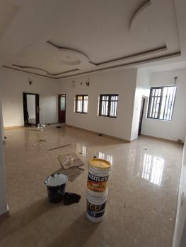 Luxury 3 Bedroom Flat, Victoria Bay Estate Off Ochid Hotel Room., Lekki Phase 2, Lekki, Lagos, Flat / Apartment for Rent