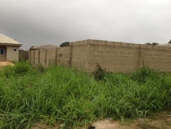 A Plot Of Land, Ibeshe, Ikorodu, Lagos, Residential Land for Sale