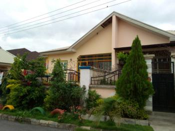 3 Bedroom Standalone Bungalow, After Stella Maris School, Life Camp, Abuja, Semi-detached Bungalow for Sale