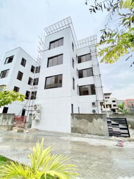 Royal 6 Bedroom Full Detached Duplex, Banana Island, Ikoyi, Lagos, Detached Duplex for Sale