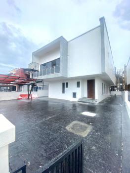 Contemporary 5 Bedroom Fully Detached Duplex, Megamound Estate, Ikota, Lekki, Lagos, Detached Duplex for Sale