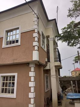a Lovely Roomselfcontained, Ori-oke, Ogudu, Lagos, Self Contained (single Rooms) for Rent
