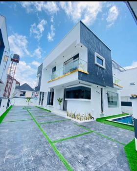 Contemporary 5 Bedrooms Fully Detached, Ajah, Lagos, Detached Duplex for Sale