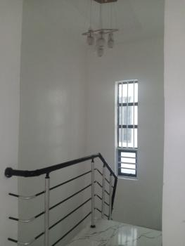 5 Bedroom Fully Detached Duplex with Bq, Chevy View Estates, Lekki, Lagos, House for Sale