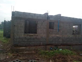 3 Bedroom House with 1 Bedroom Self-contained Bq, Paso, Gwagwalada, Abuja, Detached Bungalow for Sale