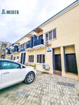 1 Furnished Bedroom Terrace, Buena Vista Estate, Lekki, Lagos, Terraced Duplex for Sale