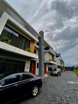 5 Bedroom Terrace Duplex, Oniru, Victoria Island (vi), Lagos, Terraced Duplex Short Let