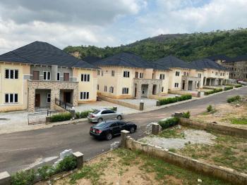 Luxury 4 2 Bedroom Terrace House, Katampe Extension, Katampe, Abuja, House for Sale