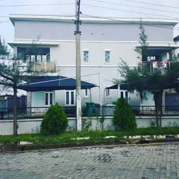 4 Bedrooms Semi Detached Duplex, Megamound Estate, Lekki County, Lekki Expressway, Lekki, Lagos, Semi-detached Duplex for Rent