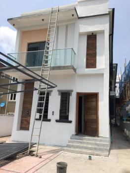 Brand New Tastefully Finishing 5 Bedroom Detached Duplex with 1 Room Bq, Madam Cellular Close Off Ajiran Road, Lekki, Lagos, Detached Duplex for Sale