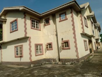 a Storey Building Block of Flats. 2 No 3 Bdroom Flats and 2 No 2 Bedroom., Erunwen Road., Ikorodu, Lagos, Block of Flats for Sale
