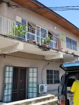 6 Bedrooms Detached House with Bq, Off Awolowo Road, Ikoyi, Lagos, Office Space for Rent