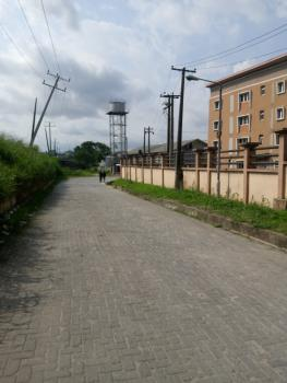 Residential Plots of Land, Maverick Estate, Gbagada, Lagos, Residential Land for Sale