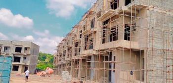 a Fully Automated 5 Bedroom Terrace Triplex, Opposite Citec Estate, Jabi, Abuja, Terraced Duplex for Sale