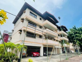 Spacious 3 Bedroom Apartment Plus Bq, Victoria Island (vi), Lagos, House for Rent