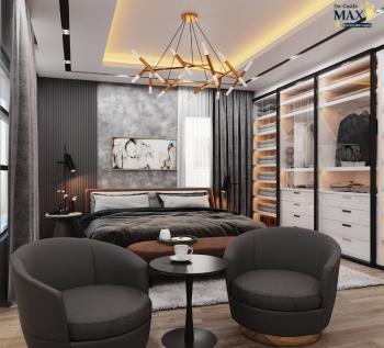 House, Orchid Road, Lafiaji, Lekki, Lagos, Detached Duplex for Sale