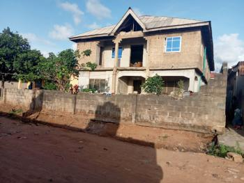 Well Structured House Consist of Many Flat, Celestial Road, Igando, Ikotun, Lagos, Block of Flats for Sale