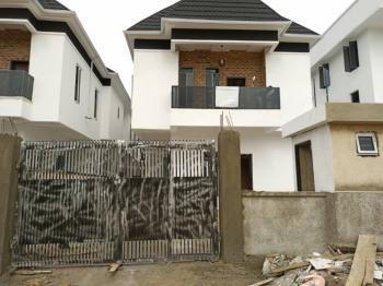 Brand New 4 Bedroom Fully Detached. Duplex  with Bq, Estate, Vgc, Lekki, Lagos, Detached Duplex for Sale