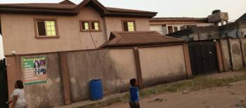 Well Structured House in a Serene Environment, Fagbile Estate Isheri Osun, Ejigbo, Lagos, Block of Flats for Sale