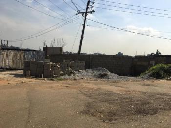 Solid Bareland Measuring 1000sqmrs, Opebi, Ikeja, Lagos, Residential Land for Sale