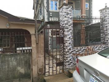 Standard Mini Flat, Oshiogun, Alapere, Ketu, Lagos, Mini Flat for Rent